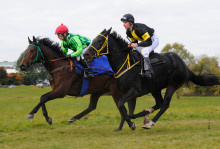 New event: National Day Horse Race