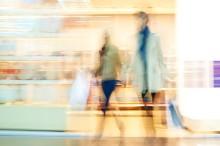 Miljardtillväxt för köpcentrum och handelsområden