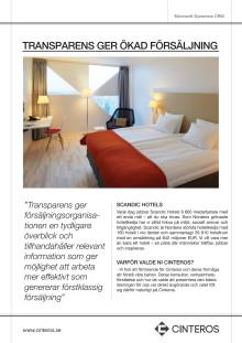 Case_Scandic Hotels