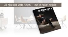 BoConcept NRW: Fall in love 2016 – der neue Katalog ist da!