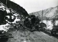 NTBs krigsarkiv i Riksarkivet