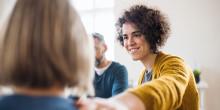 Ny plats för samtal ska förebygga psykisk ohälsa