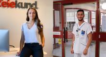 96 procent av eleverna på Yrkesgymnasiet Örebro fick jobb efter studenten