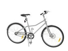 IKEA återkallar SLADDA cykel på grund av fallrisk om drivremmen går av