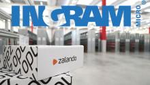 Zalando og Ingram Micro samarbeider om et Nordisk lager i Stockholm