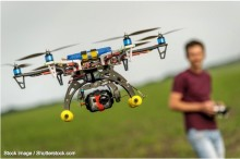 Drones and the need for effective risk management