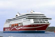Viking Line uppgraderar för 75 miljoner kronor