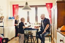 Kloka val hemma ger snabba miljöeffekter för IKEAs och WWFs ecoratörer