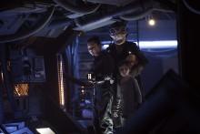 Skellefteåregissör bakom nyskapande sci-fi-äventyr