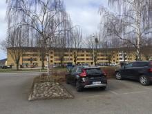 Ny poolplats i Mölndal