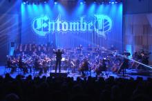 Unik Clandestine-konsert med originalmedlemmar från Entombed och MSO på Malmö Live