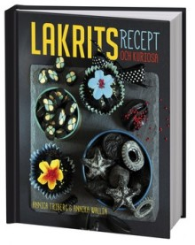 Lakritsbok presenteras hos Lakritsroten