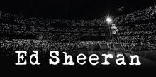 Ed Sheeran till Friends Arena