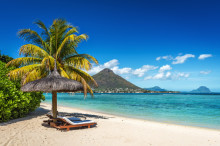 Mauritius – den Inselstaat im Südwesten des Indischen Ozeans zuerst theoretisch und anschließend live erleben