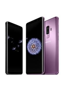 Samsung lanserer Galaxy S9 og S9+ – skapt for dagens kommunikasjon