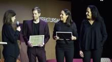 KAN-projektet får utmärkelsen Årets Arkitek(h)en 2016