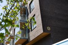 HSB Göteborg  toppar ny undersökning om bostadsbranschen