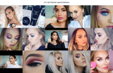 Makeup Mekka säljer direkt från Instagramfeed med E-handel och Order Management från Viskan