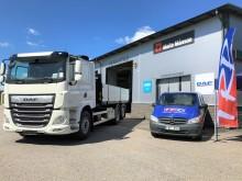 Nordic Truckcenter utökar sitt servicenät tillsammans med Malte Månson Verkstäder