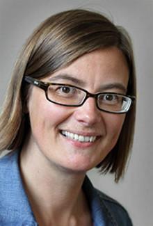 SDF Örgryte-Härlanda - Karin Kärrby