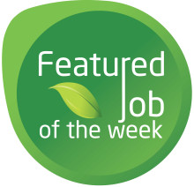 Finegreen Featured Job of the Week - Public Health Consultant