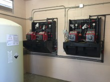 Flowrox launches: Packaged Pumping Systems™