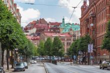 Ny kartläggning av bostadsrättspriser i storstäderna: Boprisökningen större i Göteborg än i Stockholm