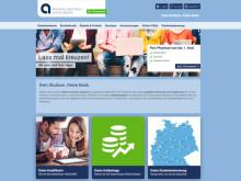 Neues Portal für Heilberufe-Studenten