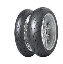 Dunlop Europa slutför ett rigoröst testprogram på 1,2 miljoner kilometer inför lanseringen av RoadSmart III