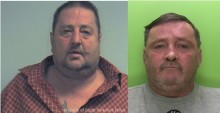 Tobacco crime gang sentenced