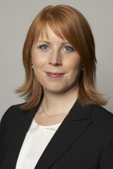Påminnelse: Annie Lööf håller presskonferens fredag 6/7 kl. 13:45 - 15:00