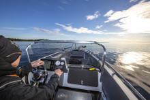 Sportfiskemässan för både proffs och hobbyfiskare