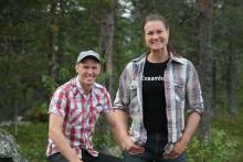 Pressinbjudan: Norra Sveriges enda elmässa