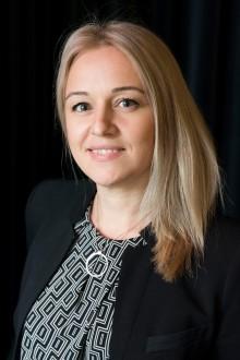Emma Wikell, fd Haraldsson