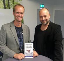 ThorenGruppen storsatsar på informationskunskap och källkritik