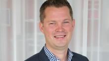 Erik Strandskog – ny produktchef i jakt på osynliga kostnader
