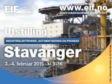 Besøk oss på EIF Stavanger