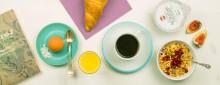 En God Morgon med yoghurt från Larsa!