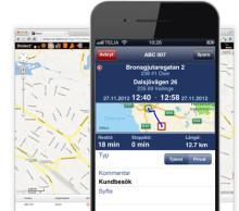 Dialect lanserar digital körjournal och breddar tjänsteutbudet