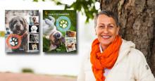 Lär känna författaren och hundpsykologen Charlotte Swanstein!