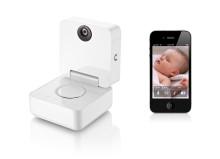 CoolStuff är först i världen med att sälja Withings Babymonitor!