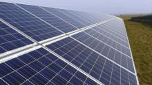 Solceller finns i alla skånska kommuner