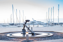 Karpaz Gate Marina: Boat Owners Benefit from Karpaz Gate Marina's Unique Yacht Haven Status