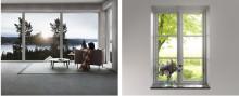 Snabbare fönsterjobb med montage utan strul!