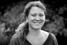 """Linda Esseholt Hermansson från Varnhem är en av författarna bakom """"Skapa ditt drömliv - Hur självsabotörer blir självhjälpare """""""