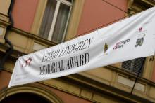 L'assegnazione del maggiore premio per la letteratura per l'infanzia e per ragazzi al mondo in diretta alla fiera di Bologna