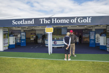 Golf Tourism Week to revolutionise the industry