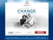 Tre digitala lektioner från Barack Obama