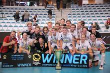 Storvreta vann Champions Cup efter superdrama