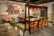 BURGER KING® åpner ny restaurant på Innlandsporten i Stange kommune